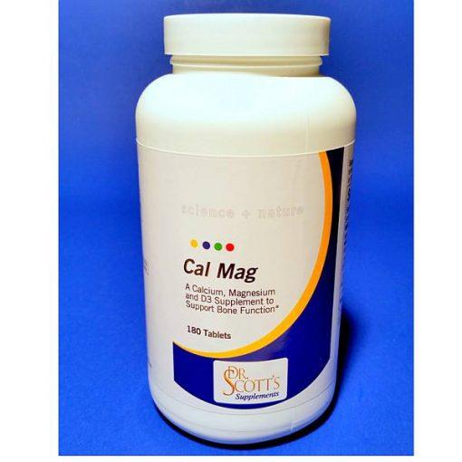 Cal Mag Caps