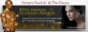 Vampire FaceLift® Procedure™ Dr Scott Shapiro Charlotte NC and the Oscars