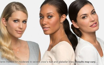 Botox® – Personalized Remedy for Aging Skin
