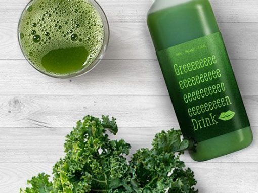 Green Drink Juice Cleanse