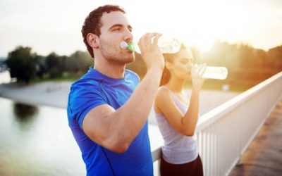 The Ins and Outs of Hydration