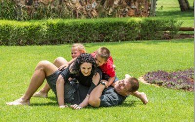 Benefits of Outdoor Activities…with Your Kids!