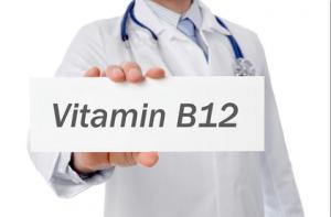 Vitamin B12 Lipo B