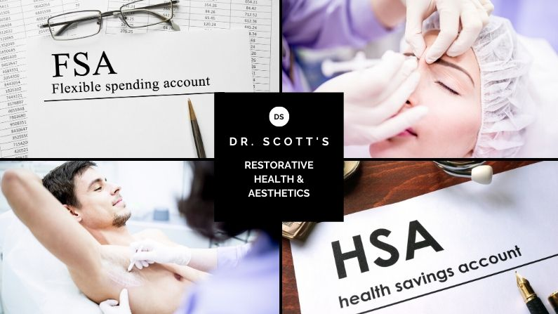 FSA and HSA Accounts – What Medical Expenses Do These Funds Cover?