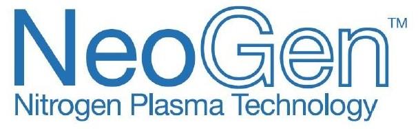 NeoGen Nitrogen Plasma Technology Logo